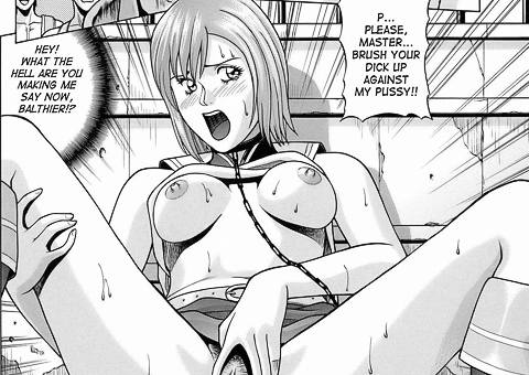 Light black woman nude