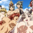 Queens Blade Nudity