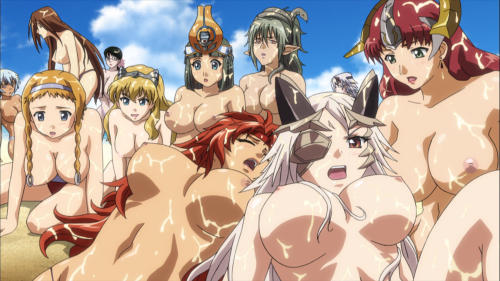 And have queens blade liliana nude for