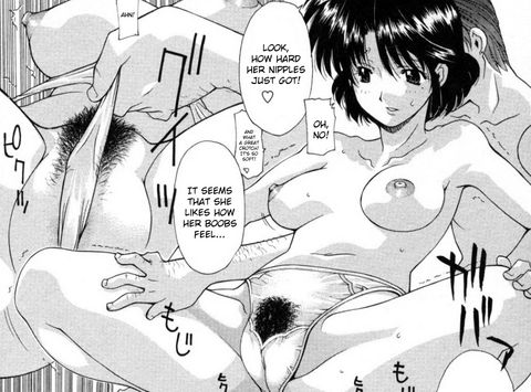 pussy wedgie free hentai download