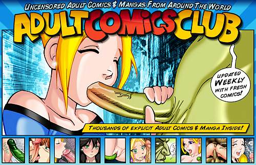 Download Adult Comics Club Siterip Hentai