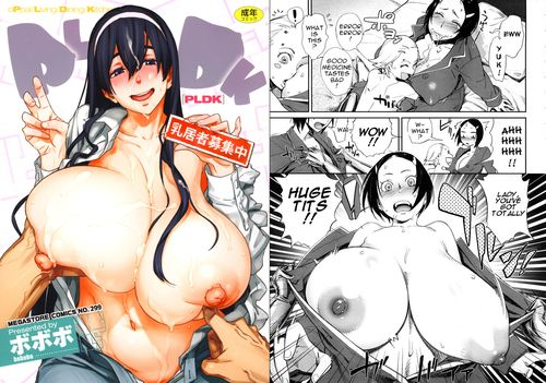 women with big tits hentai manga