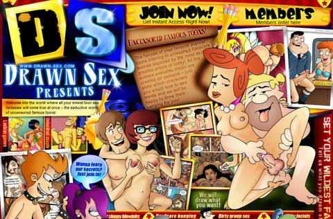 Download Drawn Sex Siterip