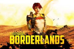 Borderlands XXX Parody (VR Porn)