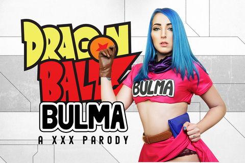 Bulma XXX Parody (Dragon Ball Z)
