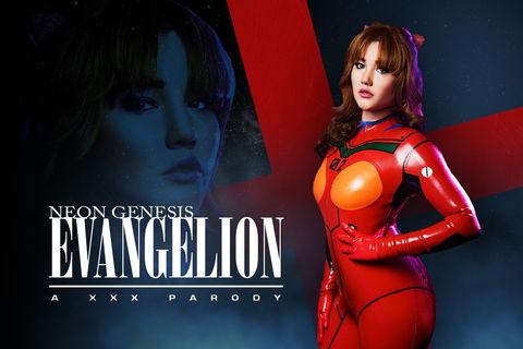 Evangelion XXX Parody (Asuka)
