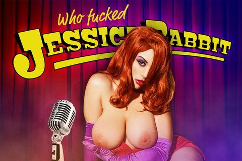 Jessica Rabbit XXX Parody