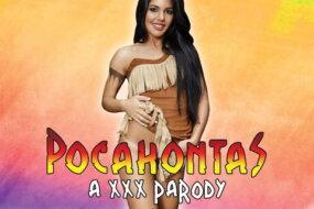 Pocahontas XXX Parody
