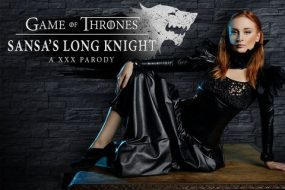 GoT: Sansa XXX Parody